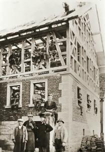 vorbild historische fotos bauern und arbeiter um 1930 eisenbahnmodelltechnik. Black Bedroom Furniture Sets. Home Design Ideas