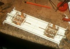 modellbahn wagen fahrwerksgrundlagen prinzipieller