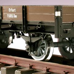 -NEU H0-Modellbahn 50 Stück Selbstschneidende GLEIS-SCHRAUBEN